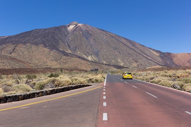 הר טיידה