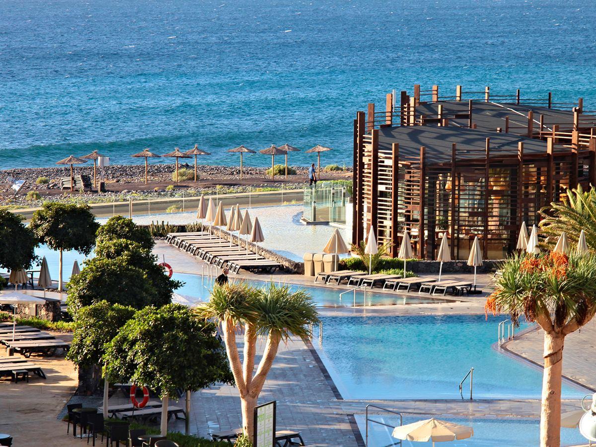 מלון בסאן מיגל דה אבונה טנריף
