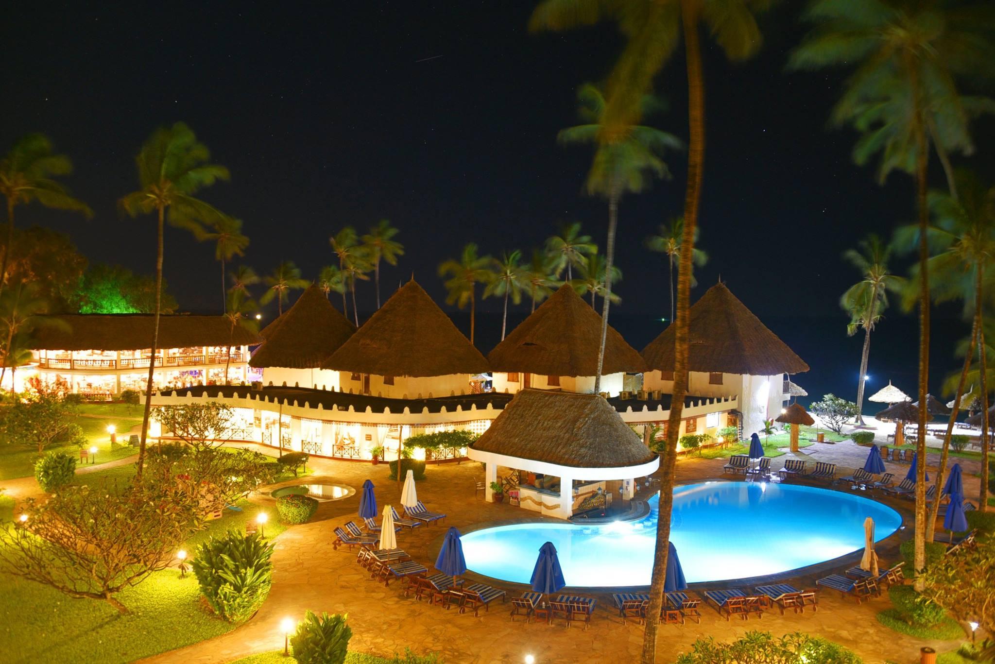 מלון DoubleTree Resort by Hilton Zanzibar – Nungwi