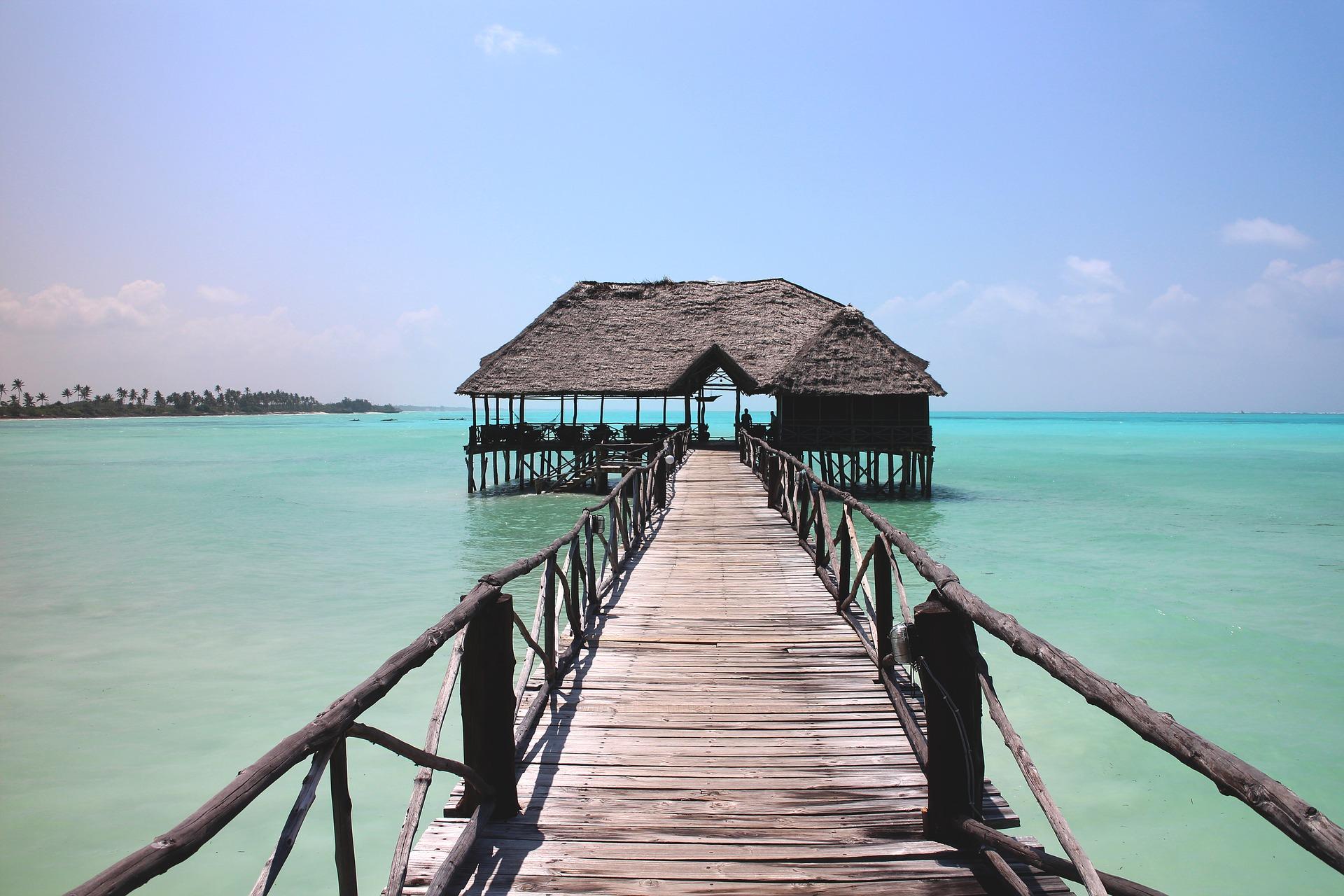 ביתן על הים