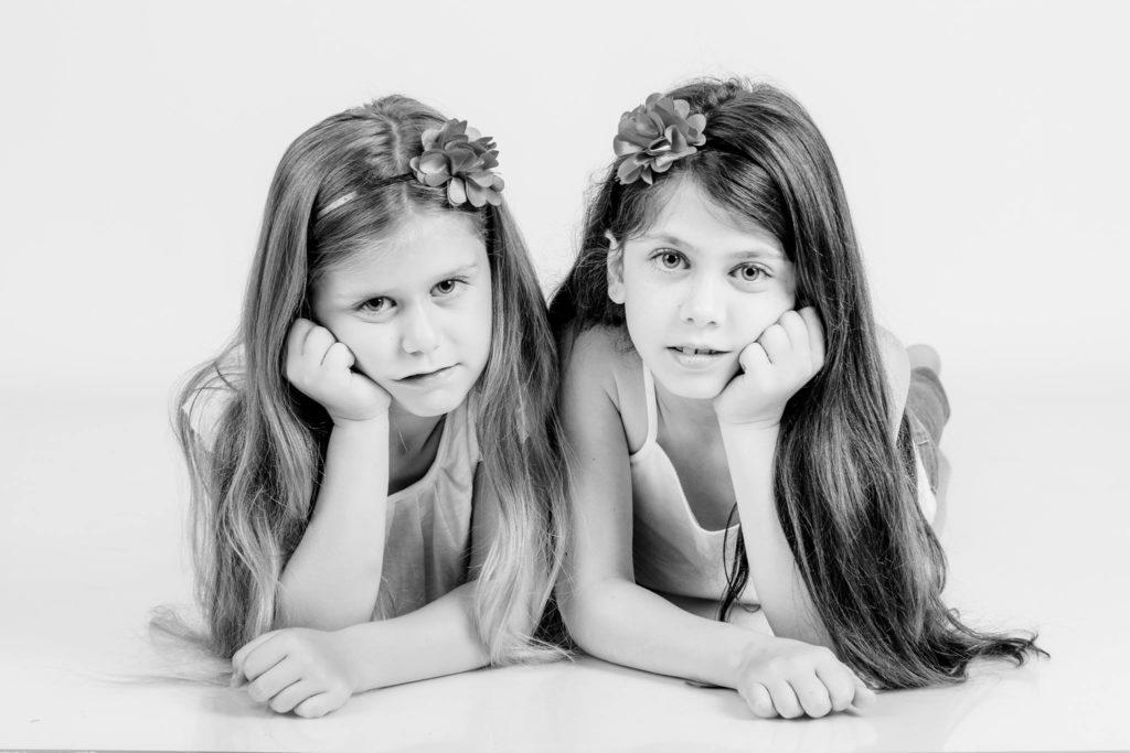 צילום אחיות