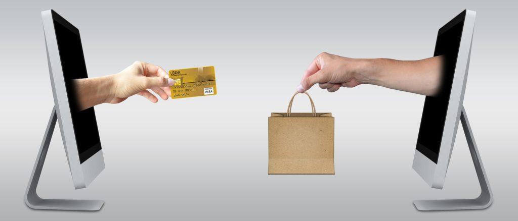 קניות באמזון