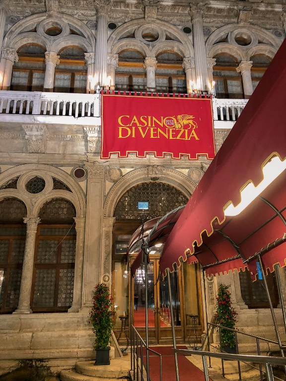 קזינו בונציה Casinodi Venezia