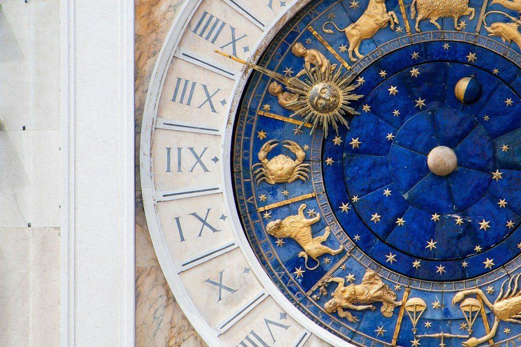 אטרקציות בונציה: מגדל השעון