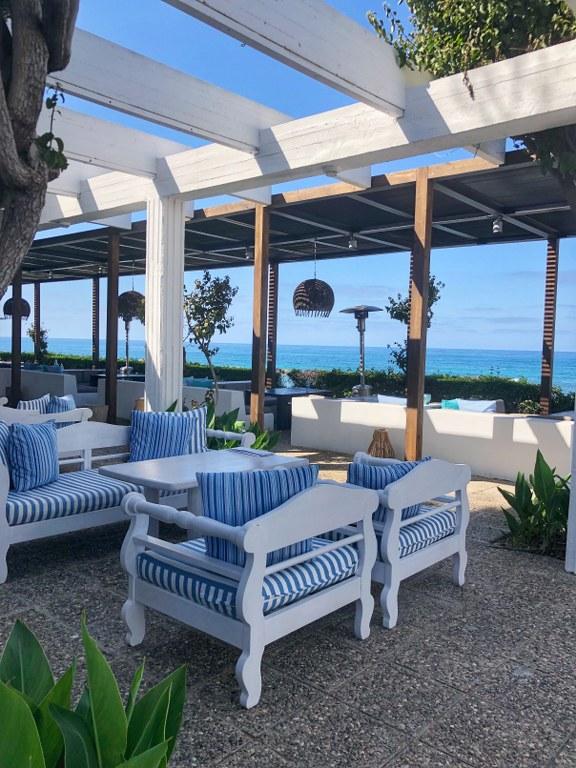 מסעדת נוטיוס במלון אלמירה