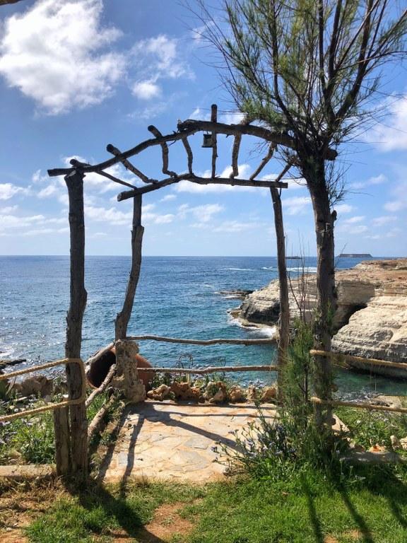 חוף פיאיה שבקפריסין