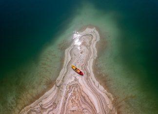 קייקים ים המלח