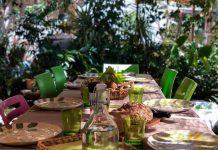 ארוחת בוקר ובה בראנץ' מפנק בקיבוץ בדרום