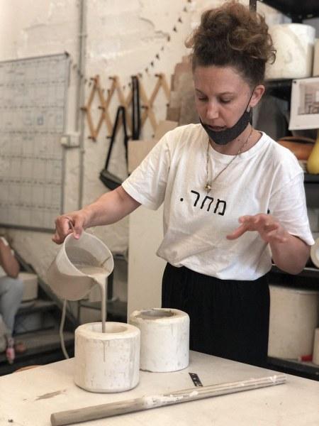 סטודיו דווקא חיפה