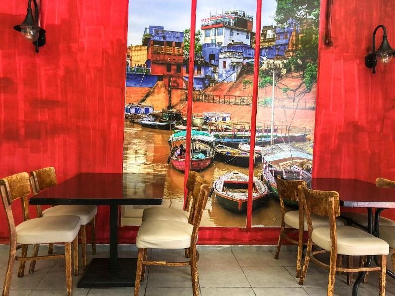 מסעדת טיקה מאסלה באילת
